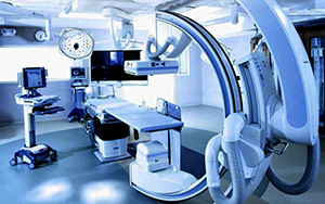 Heavy Medicial Equipment