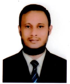Md. Faruqe Bhuiyan