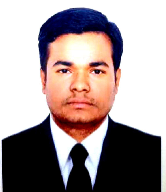 Sk. Ripon Hossain